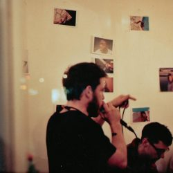 Barney Whittaker - MVC Promo Shot 1
