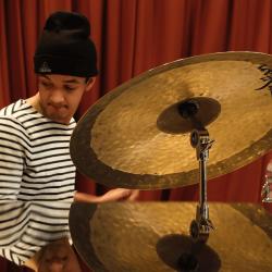 Cesca - Drums 2
